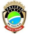 Distintivo PCMS
