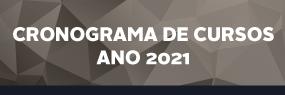Cronograma de Cursos Ano 2021